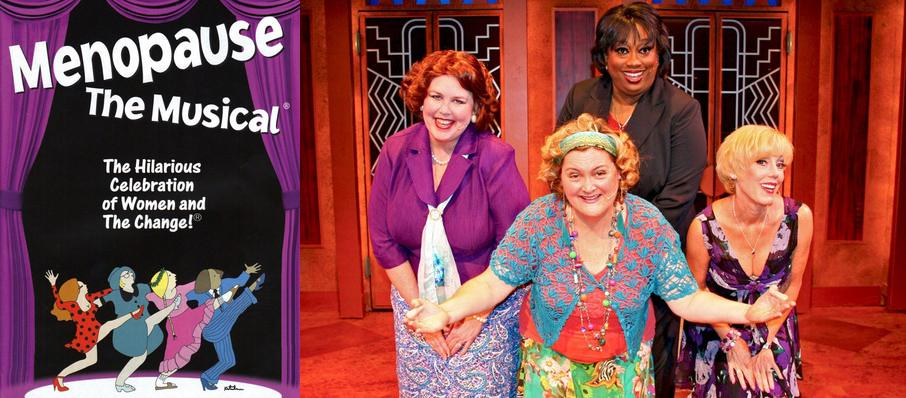 Menopause - The Musical at Youkey Theatre