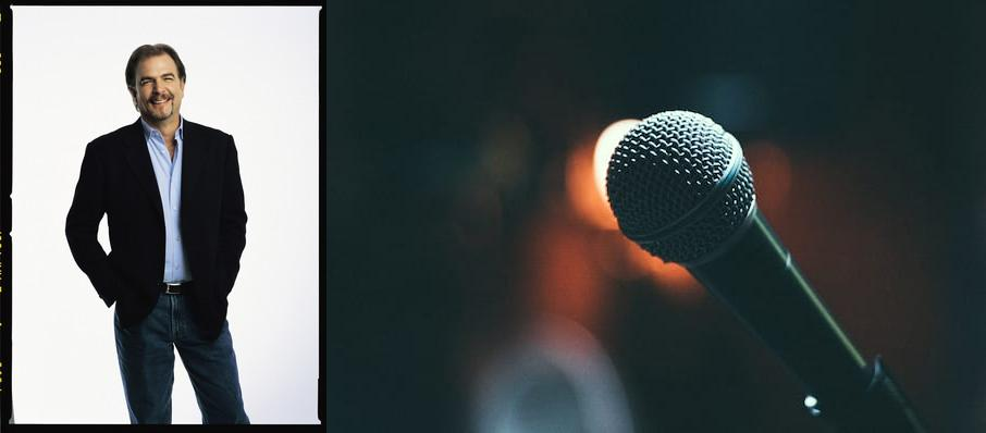 Bill Engvall at Youkey Theatre